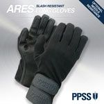 PPSS Slash Resistant Gloves -  ARES LONG