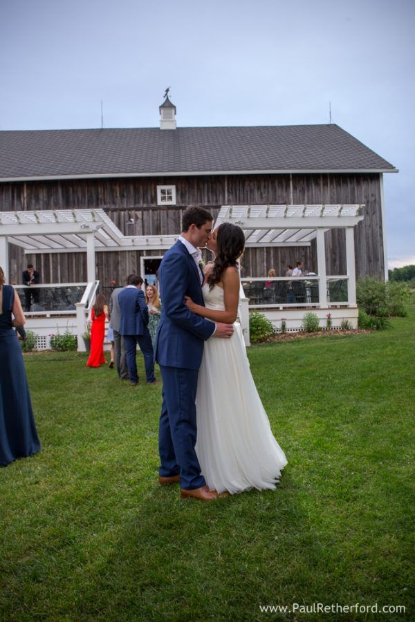 Gabriel Farms Petoskey Northern Michigan Rustic Barn Wedding Photography