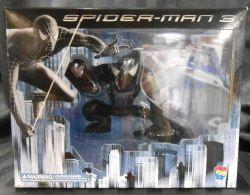 メディコムトイ VCD-S BLACK SUITED SPIDER-MAN/VCD-S S078