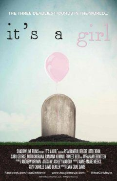 """In India, China and many other parts of the world today, girls are killed, aborted and abandoned simply because they are girls. The United Nations estimates as many as 200 million girls are missing in the world today because of this so-called """"gendercide""""."""