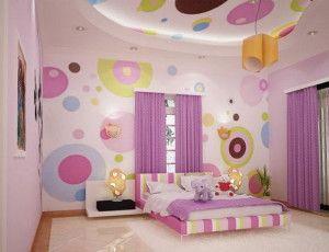 awesome Beauty Kids Rooms Ideas For Girls