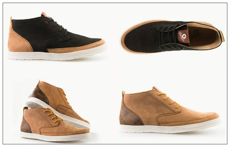 Splendix Desert. Mid leather urban... Buy: http://www.shooos.sk/znacka-obuvi/obuv-splendix.html