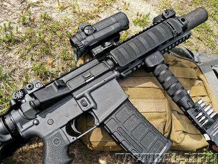 TROY M7A1 SBR UPGRADE