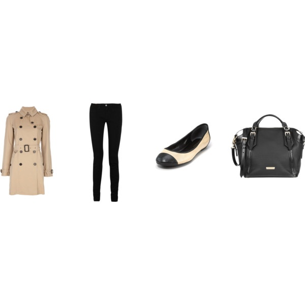 Emma Watson inspired style - casual smart and sophisticated