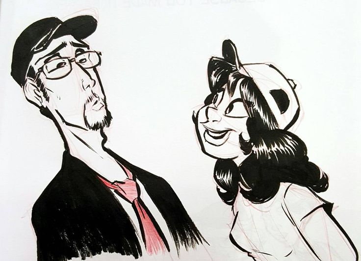 Nostalgia Critic by basakward.deviantart.com on @DeviantArt #DougWalker is at #RhodeIslandComicCon! Yes... I'm a fan. And so is Mel apparently.   #rhodeislandcomiccon2016 #RICC #ricc2016 #nostalgiacritic #channelawesome