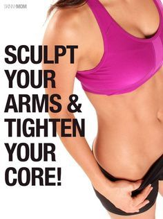 Just one move for a better body? Yes please.