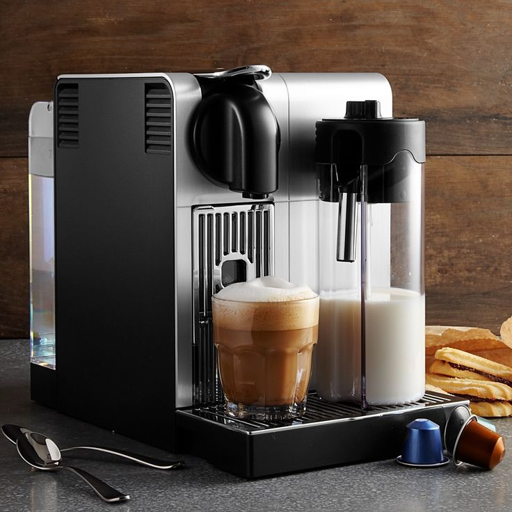 Best 25+ Nespresso lattissima ideas on Pinterest | Nespresso ...