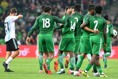 CAF To Assist Nigeria Other Africa World Cup Reps With $500k Each