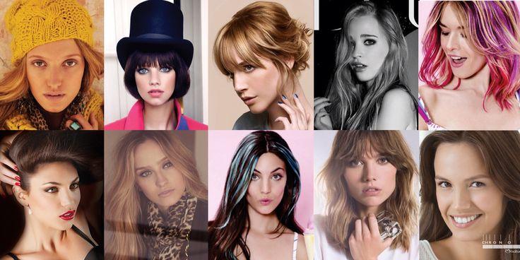 #makeup #beauty #faces #fashion