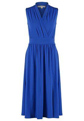 Sukienka koktajlowa - royal