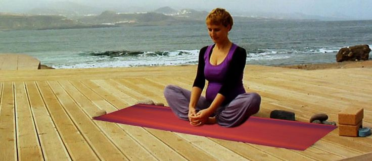 How to Choose the Right Yoga Mat For You? Yoga - the fantastic exercise regimen for our good   health. It uses our body's natural powers to keep it fit and healthy. You basically need a mat to do yoga.Find out more @ http://www.shivayogamats.com/