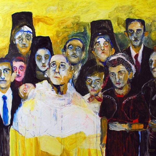 Carmen Selma | Artworks