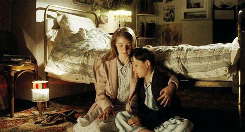 """ The Boy in the Striped Pyjamas (2008) """