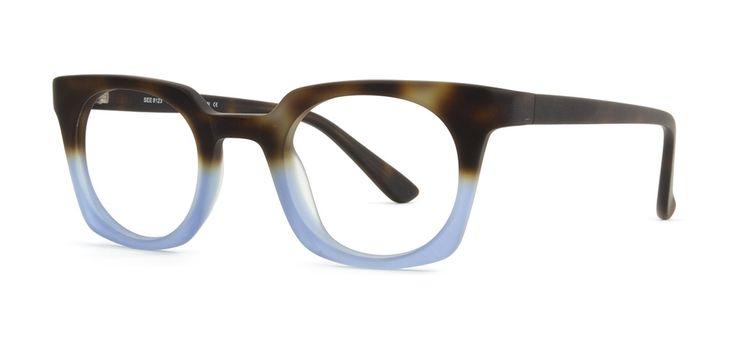 SEE 8123 Prescription Glasses