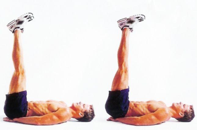7 největších mýtů o posilování břišních svalů - Běhej srdcem