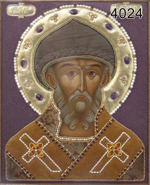 St Spyridon of Trimythous