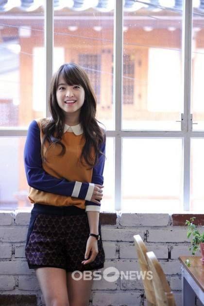 Park Boyoung - 박보영