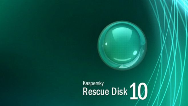 Malware entfernen: Kaspersky Rescue Disk©COMPUTER BILD