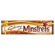 Galaxy Minstrels Tube 126G