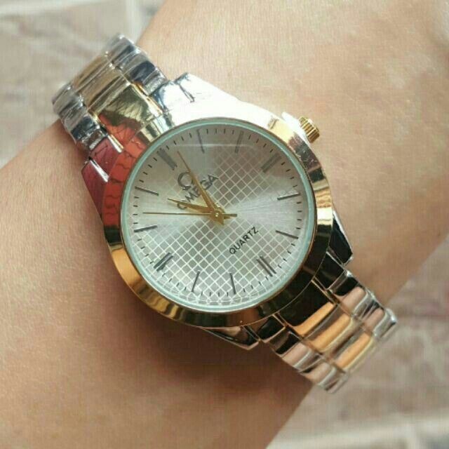 I'm selling OMEGA watch for sale. P490 only. 👍0995.650.8869 for ₱490. Get it on Shopee now!https://shopee.ph/chelogubat/197627045 #ShopeePH