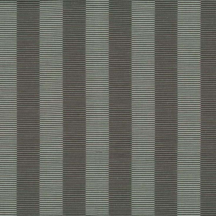 Warwick Fabrics : SUMMIT, Colour CHARCOAL