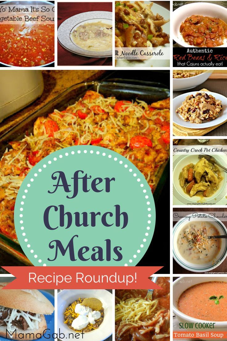 Recipe Roundup (1) | Easy Dinners | Recipes, Sunday ...