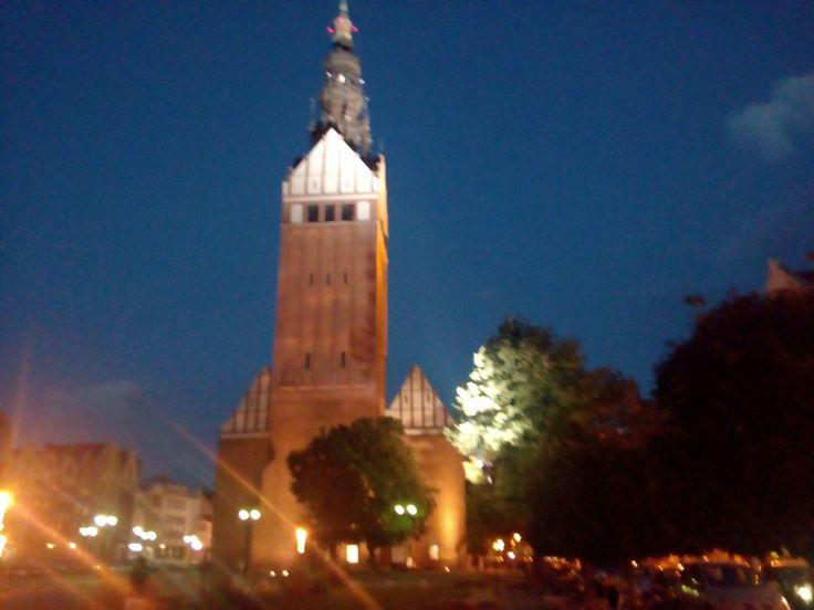 Katedra św Mikołaja 09.'16