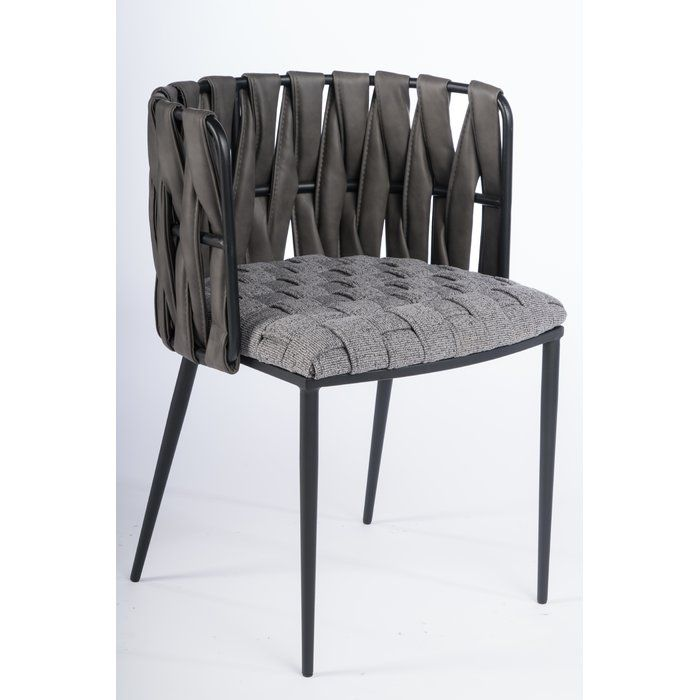 Max Upholstered Dining Chair Chairs In 2019