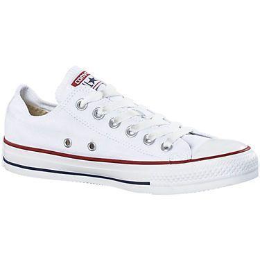 premium selection 7d93c 74492 CONVERSE Chuck Taylor All Star - Sneaker Damen - weiß ...