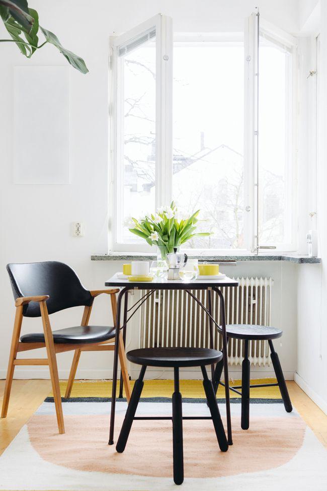 Dining Space FANCY Design Blog