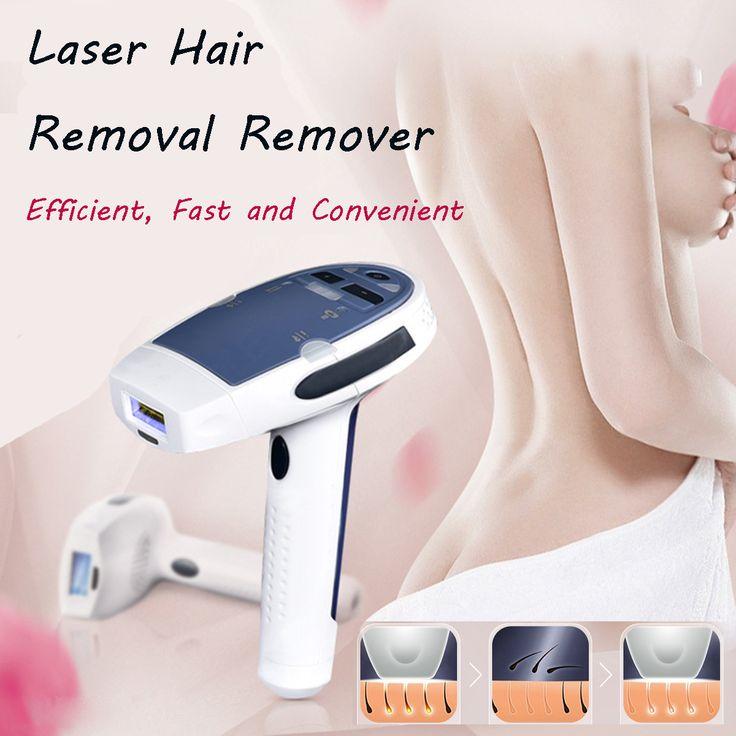 HPL Laser Full Body Permanent Hair Removal Epilator Home Use Remover Depilator