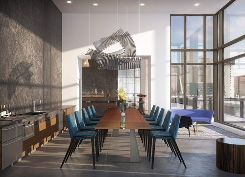 Watermark Seaport Rents and Other Details, Revealed