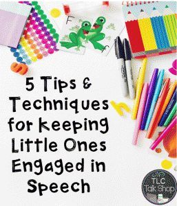 Keeping little ones engaged in speech therapy can be tricky! Read these tips.- repinned by @PediaStaff – Please Visit ht.ly/63sNt for all our pediatric therapy pins