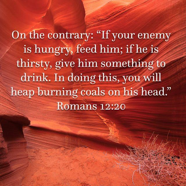 Bible Quotes Enemies: Best 25+ Love Your Enemies Ideas On Pinterest