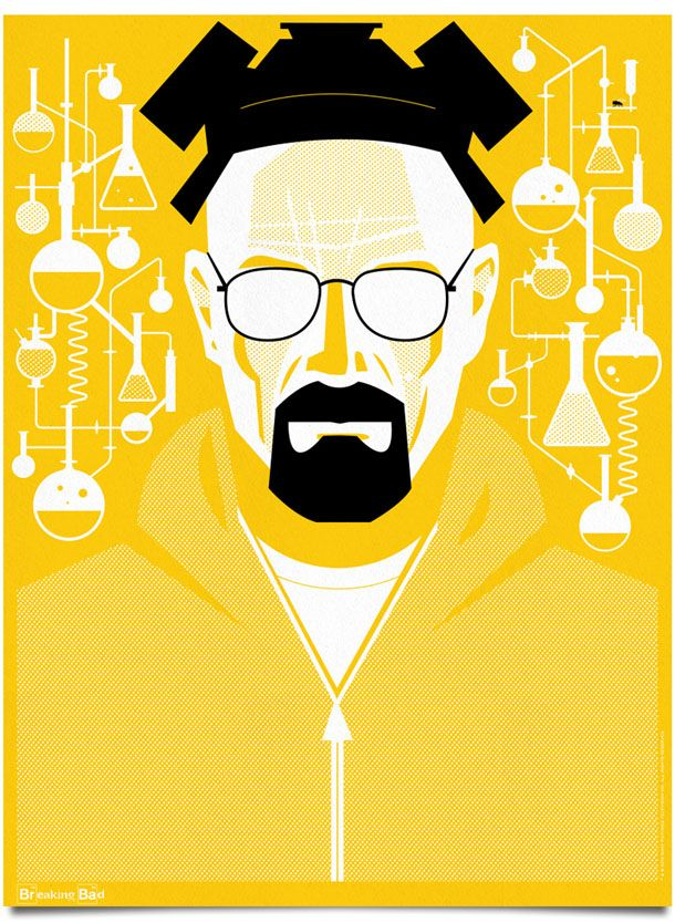 Breaking Bad by Ty Mattson                                                                                                                                                                                 More