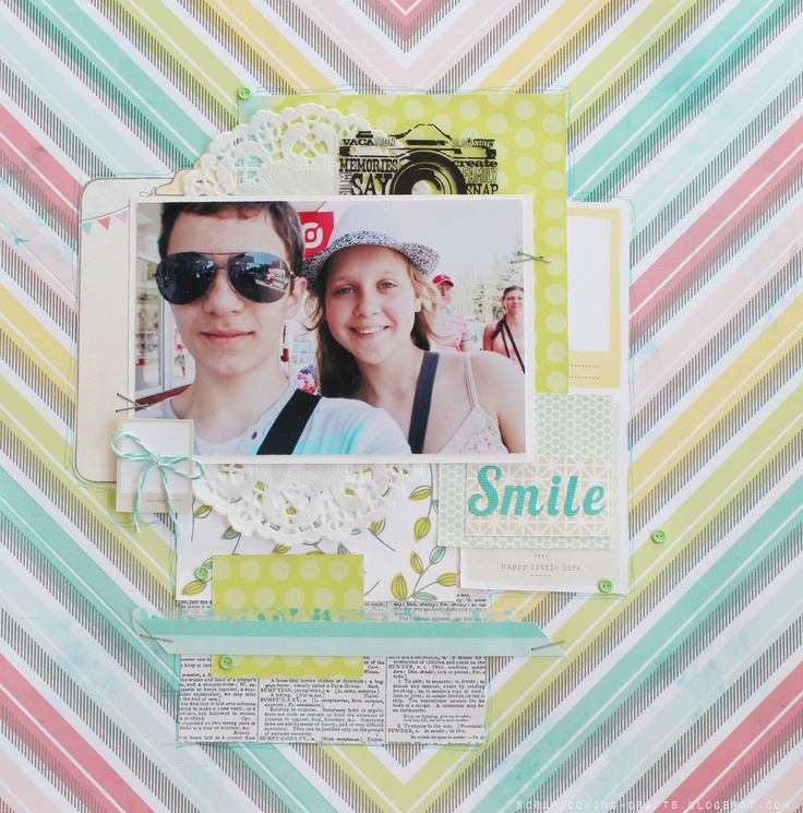 http://scrapbooking-crafts.blogspot.com/2013/05/smile-american-crafts.html