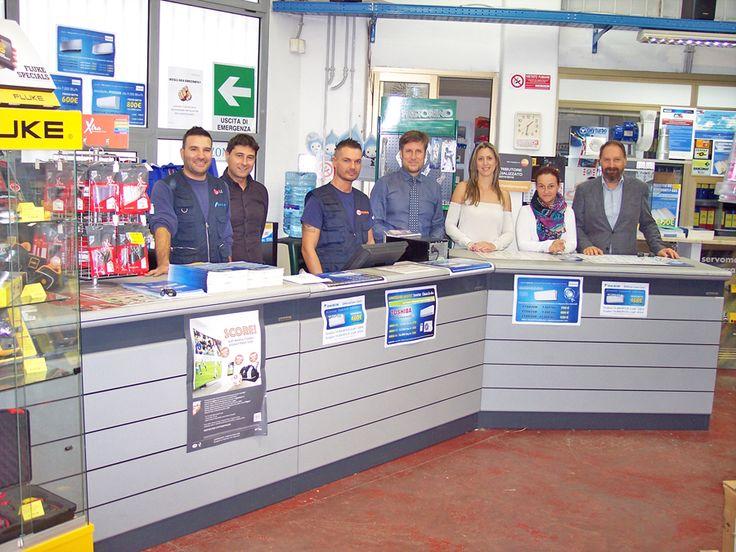 staff di Clima Tech® Gianicolense
