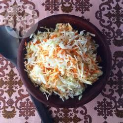 Greek Cabbage Salad @ allrecipes.com.au