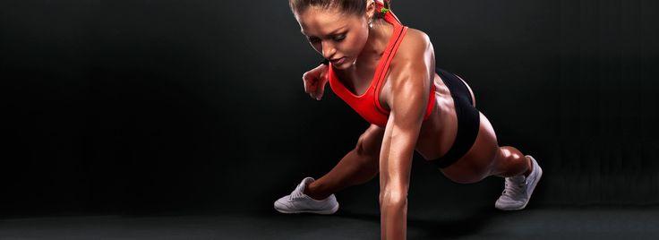 Reglas Para Lograr un Cuerpo Fitness   Dato Fitness