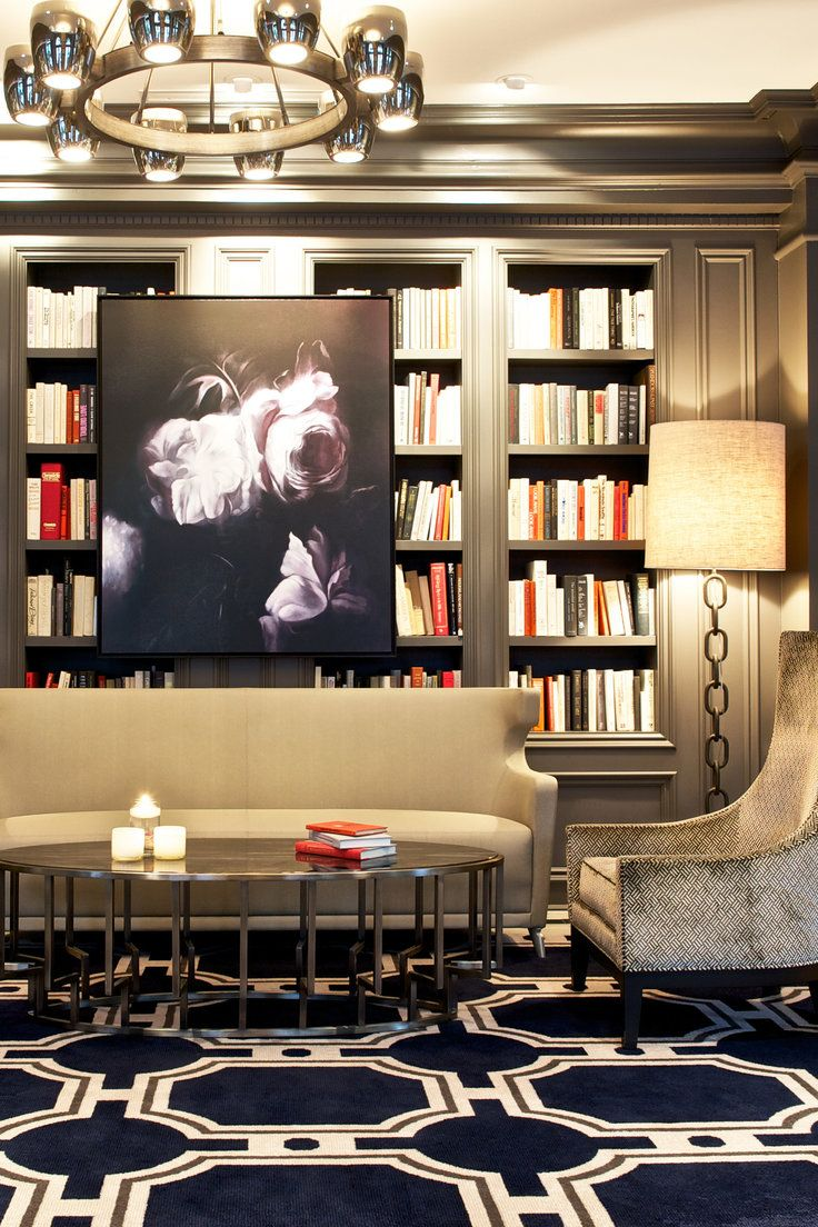The Melrose Georgetown Hotel - Washington, District of Columbia