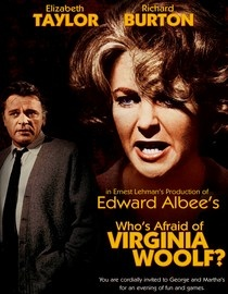 Who's Afraid of Virginia Woolf? (1966)