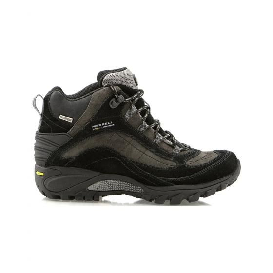 Bottes d'hiver Merrell Siren Mid Thermo pour femmes