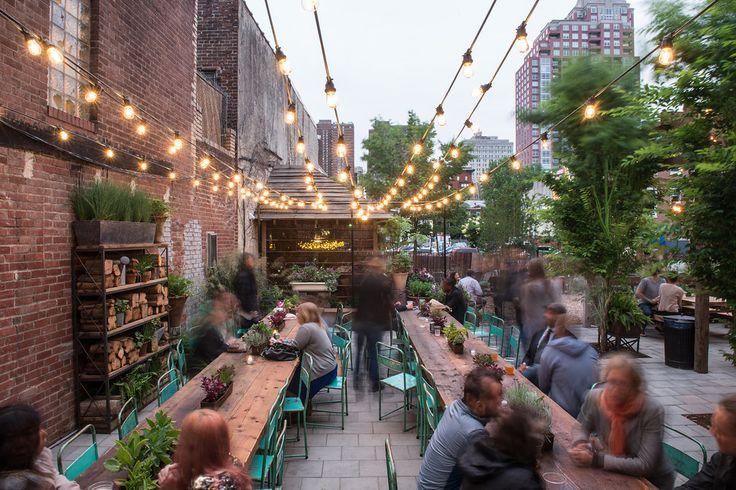 16 best Beer garden images on Pinterest | Beer garden, Brewery and ...