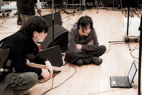 2月13日『ニコニコ生放送』にて『internet independent presents