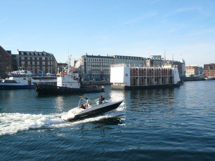 CPH Living Hotel in Denmark
