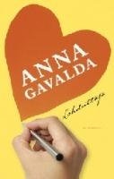 Anna Gavalda: Lohduttaja