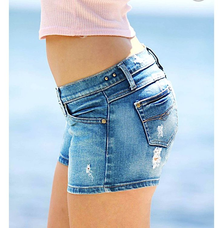 SkyeBaby Shorts By ClintonCharlie