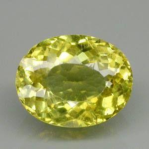 Dream Gems Yellow Apatite
