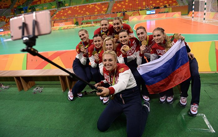 The Russian national team's outstanding performance at the Rio Olympics this…