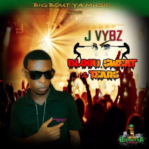 "#nowplaying ""Blood, Sweat And Tears"" by Big Bout Ya Music on Joint Radio #reggae #live #radio"